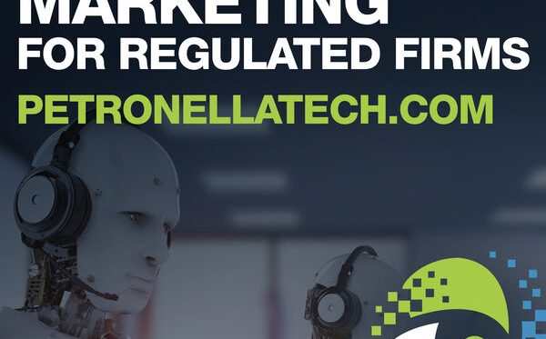 AI Advanced Marketing is a podcast for Regulated Firms
