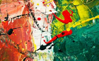 Abstractions: Now for more than just paintings