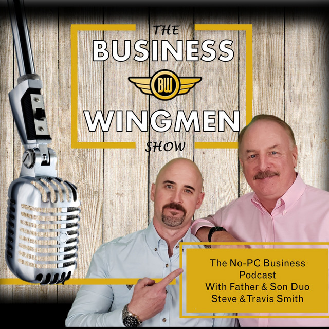 Business Wingmen have a new host