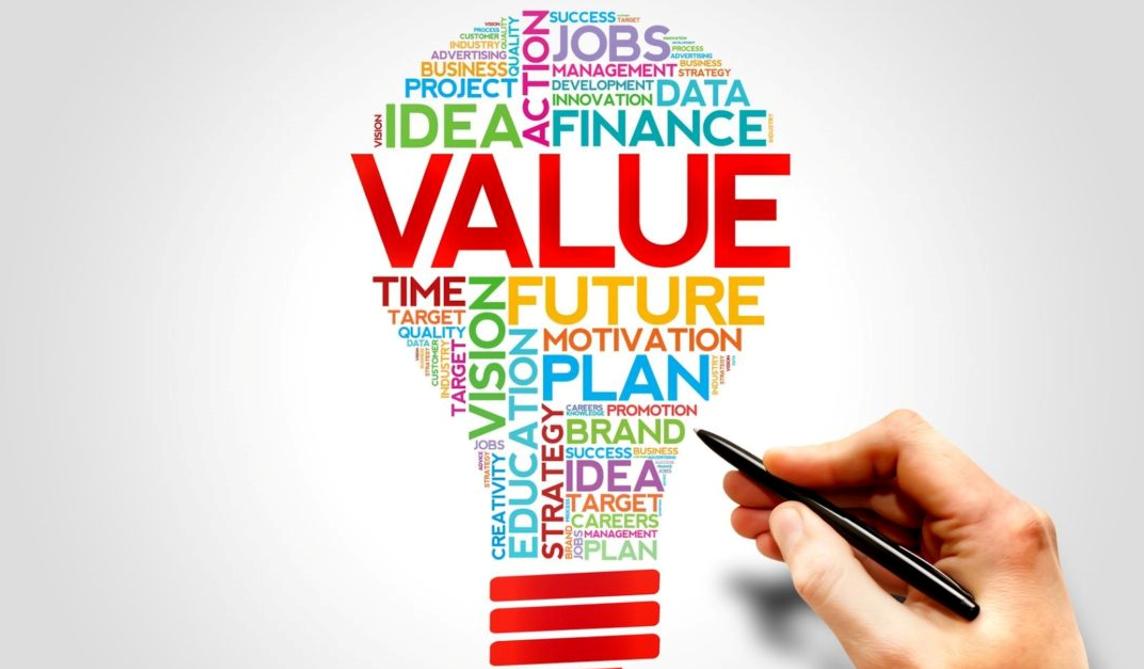 Value is always a good idea